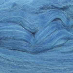 Artfelt In Silk Solid Colored Merino/Silk Standard Rovings-Fiber-Paradise Fibers