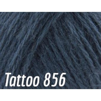 Rowan Kid Classic Yarn Tattoo 856 - 22