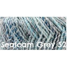 James C. Brett Marble Chunky Yarn-Yarn-Seafoam Grey 52-