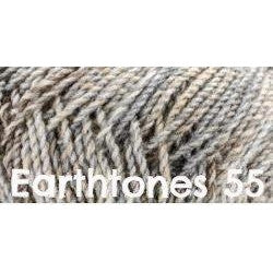 James C. Brett Marble Chunky Yarn-Yarn-Earthtones 55-