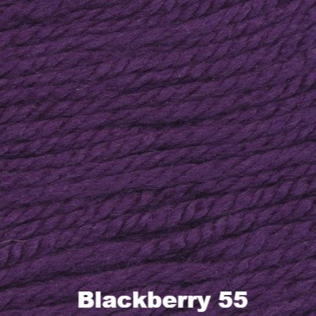 Debbie Bliss Cashmerino Aran Yarn Blackberry 55 - 16