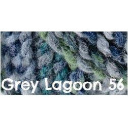 James C. Brett Marble Chunky Yarn Grey Lagoon 56 - 41
