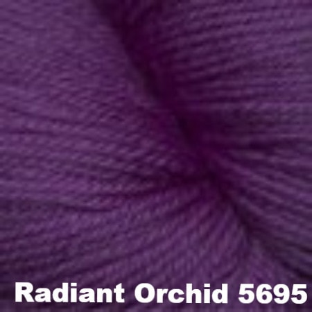 Cascade Heritage 150 Sock Yarn Radiant Orchid 5695 - 11