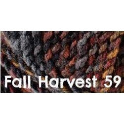 James C. Brett Marble Chunky Yarn Fall Harvest 59 - 44