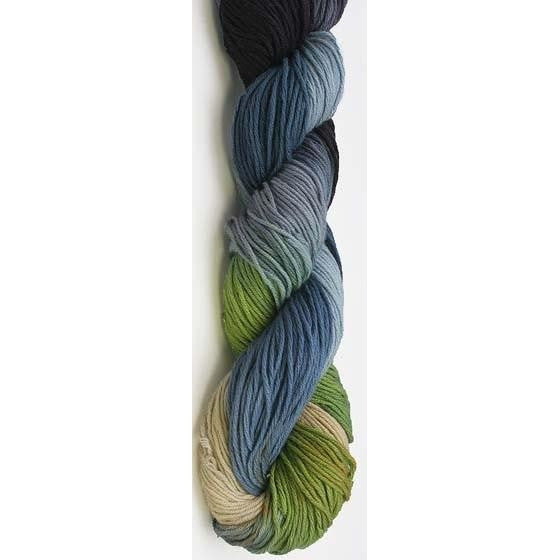 Trendsetter Yarns- Autumn Wind Print Yarn Meadow 5 - 12