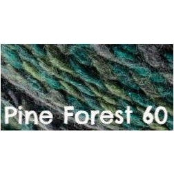 James C. Brett Marble Chunky Yarn-Yarn-Pine Forest 60-