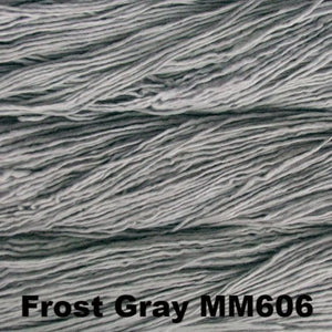 Malabrigo Worsted Yarn Semi-Solids-Yarn-Frost Gray MM606-