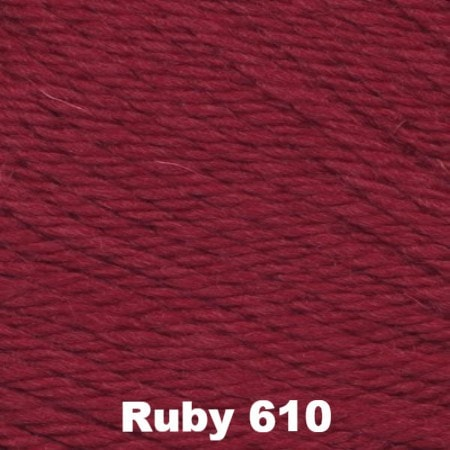 Debbie Bliss Cashmerino Aran Yarn Ruby 610 - 51