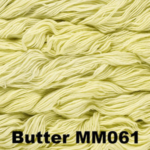 Malabrigo Worsted Yarn Semi-Solids-Yarn-Butter MM061-