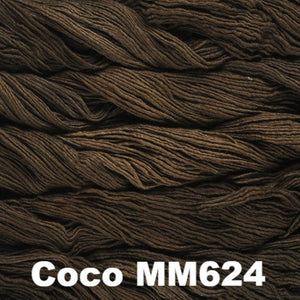 Malabrigo Worsted Yarn Semi-Solids-Yarn-Coco MM624-