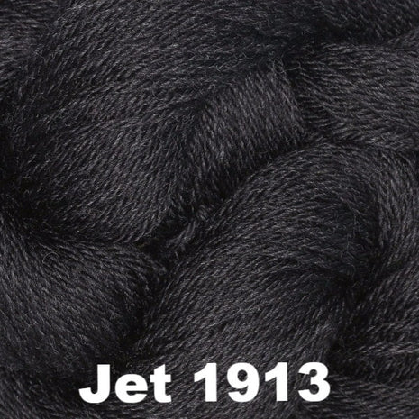 Cascade 220 Superwash Sport Yarn Jet 1913 - 11