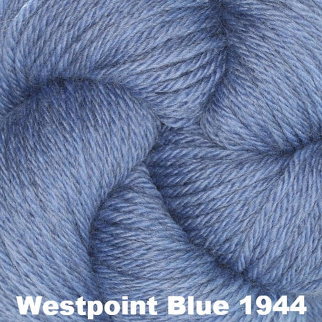 Cascade 220 Superwash Sport Yarn Westpoint Blue Heather 1944 - 6