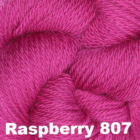 Cascade 220 Superwash Sport Yarn Raspberry 807 - 18