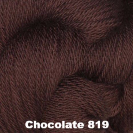 Cascade 220 Superwash Sport Yarn Chocolate 819 - 9