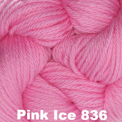 Cascade 220 Superwash Sport Yarn Pink Ice 836 - 13