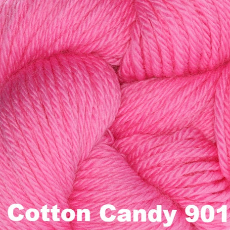 Cascade 220 Superwash Sport Yarn Cotton Candy 901 - 12
