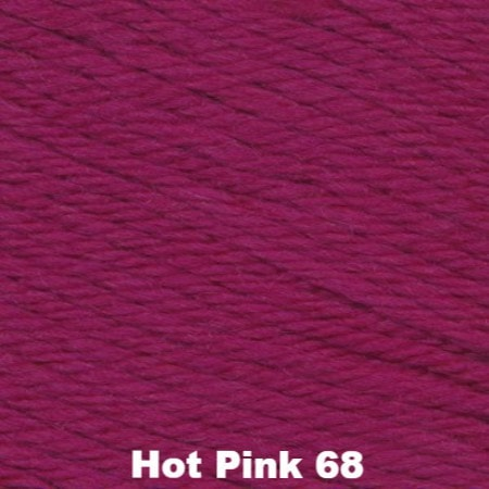 Debbie Bliss Cashmerino Aran Yarn Hot Pink 68 - 28