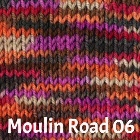 Ella Rae Cozy Soft Prints Yarn Moulin Road 06 - 7
