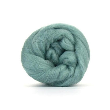 Soft Dyed (Teal) Merino Jumbo Yarn - 7lb Special for Arm Knitted Blankets