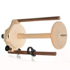 Revolution Spinning Wheel Jumbo Flyer Kit-includes 1 Bobbin  - 1
