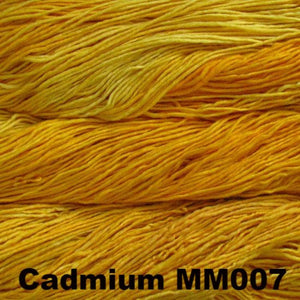 Malabrigo Worsted Yarn Semi-Solids-Yarn-Cadmium MM007-