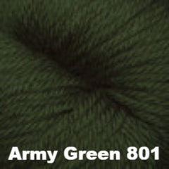 Cascade 220 Superwash Aran Yarn Army Green 801 - 6