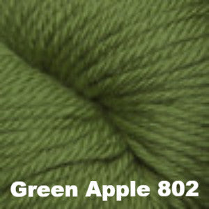 Cascade 220 Superwash Aran Yarn Green Apple 802 - 16