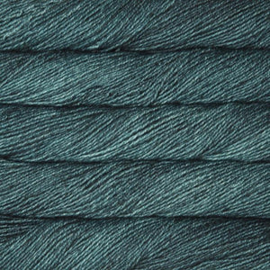 Malabrigo Dos Tierras Yarn-Yarn-Teal Feather 412-