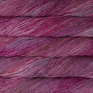 Malabrigo Dos Tierras Yarn-Yarn-English Rose 058-