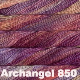 Malabrigo Rastita Yarn Archangel 850 - 3