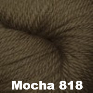 Cascade 220 Superwash Aran Yarn Mocha 818 - 23