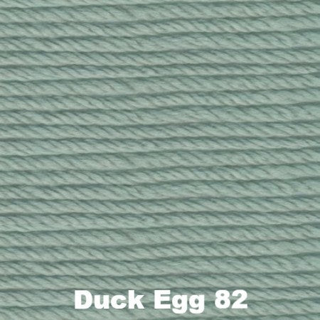 Debbie Bliss Cashmerino Aran Yarn Duck Egg 82 - 41