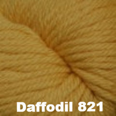 Cascade 220 Superwash Aran Yarn Daffodil 821 - 19