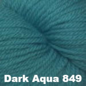 Cascade 220 Superwash Aran Yarn Dark Aqua 849 - 24