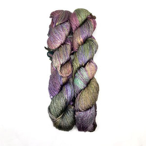 Reyna Shawl Kit Featuring Malabrigo Mora Yarn-Kits-Arco Iris-