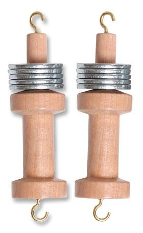 Ashford Warp Thread Weights