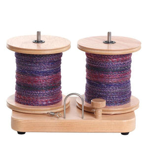 Ashford Electric Spinner 3-Spinning Wheel-Paradise Fibers