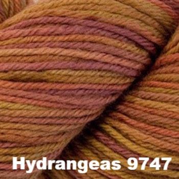 Cascade 220 Superwash Paints Yarn Hydrangeas 9747 - 15