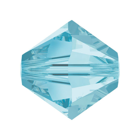 Swarovski & Rowan Create Your Own Style Classic Crystal Beads 4mm / Aqua - 4