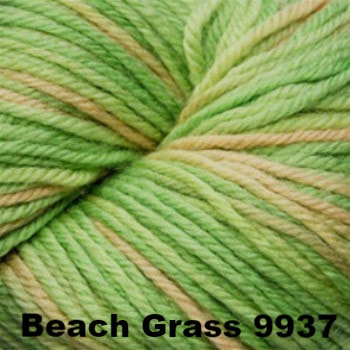 Cascade 220 Superwash Paints Yarn Beach Grass 9937 - 17