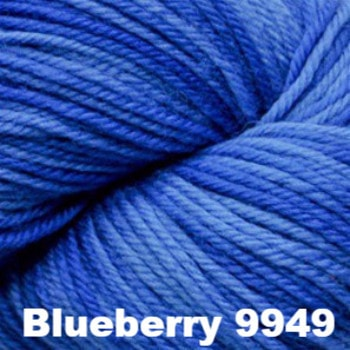 Cascade 220 Superwash Paints Yarn Blueberry 9949 - 9