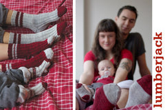 9 Months of Knitting: Exquisite Knits for Baby and Family Book  - 3