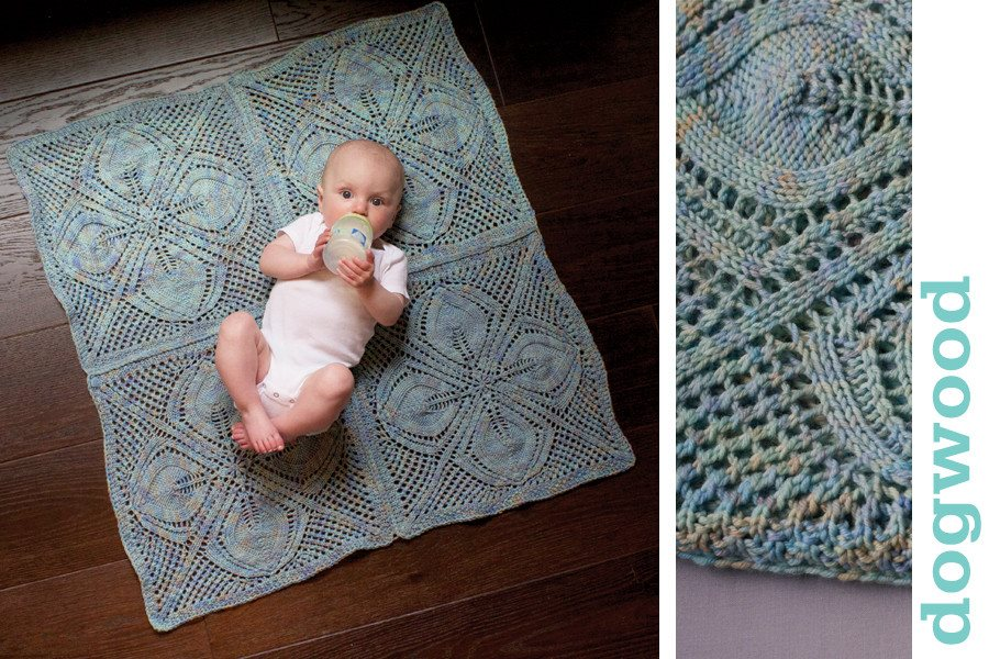 9 Months of Knitting: Exquisite Knits for Baby and Family Book  - 4