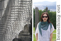 9 Months of Knitting: Exquisite Knits for Baby and Family Book  - 6
