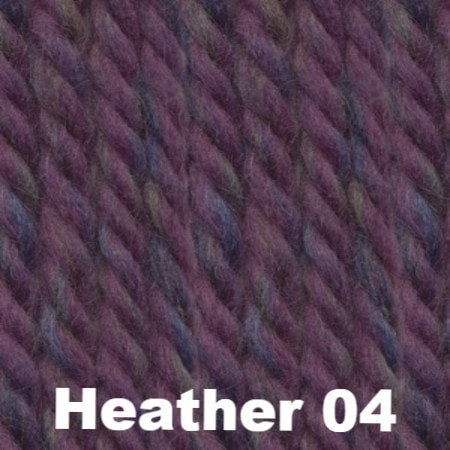 Debbie Bliss Roma Weave Yarn Heather 04 - 9