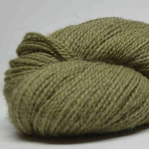 Paradise Fibers Yarn Isager Alpaca 2 Yarn Sprout 43 - 14