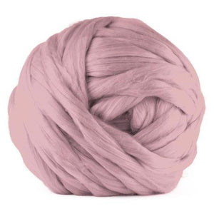 Paradise Fibers Acrylic Jumbo Yarn - Candy Floss - 7lb Special for Arm Knitted Blankets (VEGAN)-Fiber-Paradise Fibers
