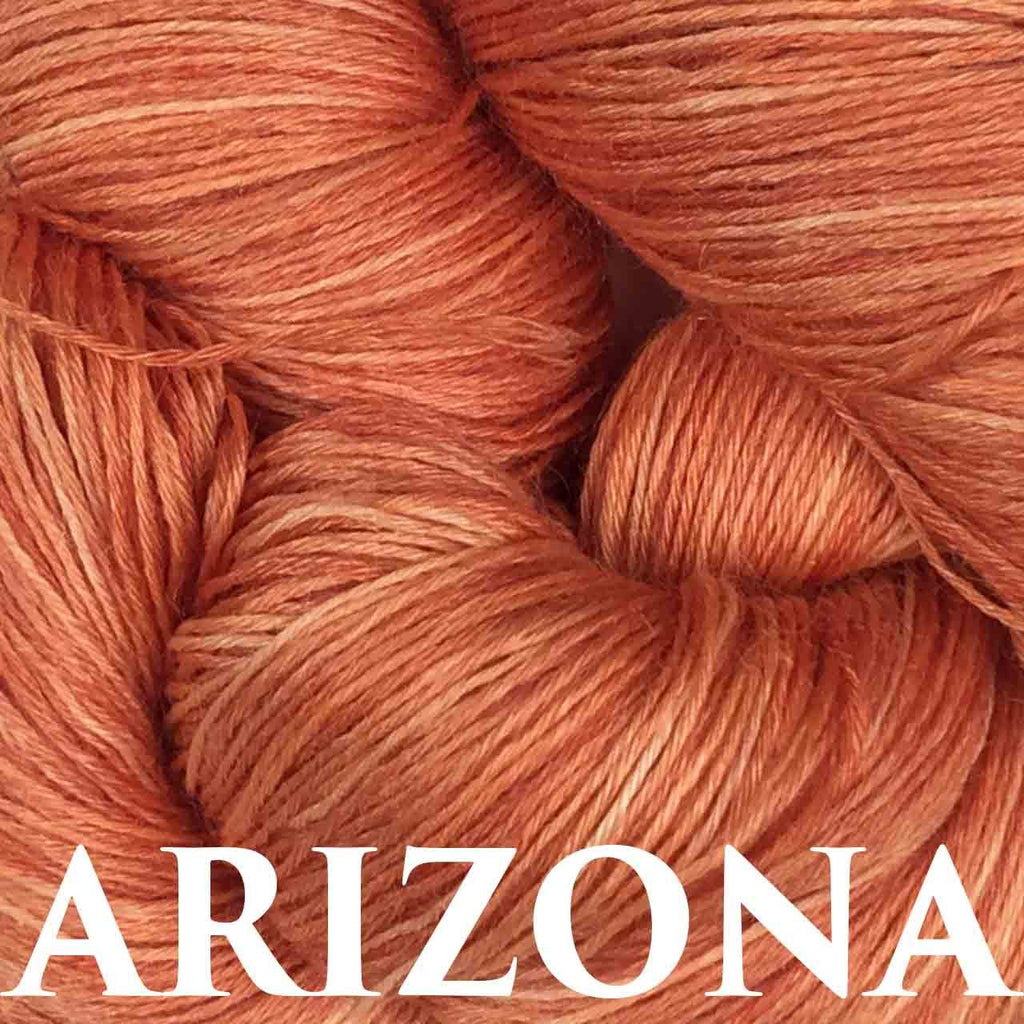 Paradise Fibers Yarn Anzula Meridian Yarn Arizona - 8