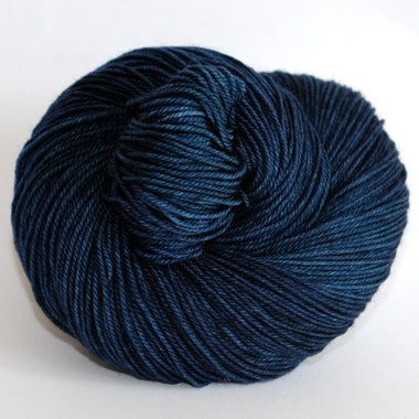 Ancient Arts 3 Ply Fingering/Sock Yarn-Yarn-Ancient Arts-A Midnight Clear-Paradise Fibers