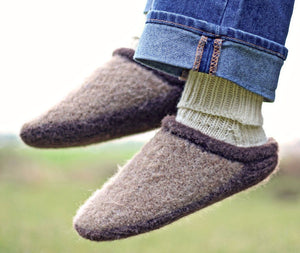 Adult Clog-n-Soc Collection Pattern - Bekah Knits-Patterns-
